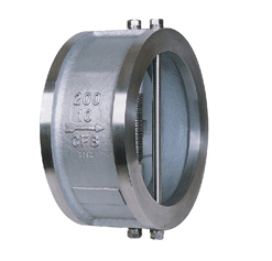 Wafer Check Valve Wafer Check Valve Manufacturer China